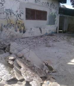 Relevamiento edilicio de liceos de Montevideo – 01/03/13