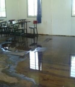 Relevamiento edilicio de liceos de Montevideo – 01/04/14