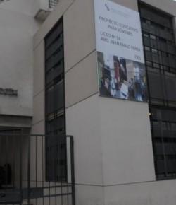 Liceo 54 – Agresión a docente frente a su domicilio – 21/11/14