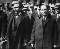A 86 años de la ejecución de Nicola Sacco y Bartolomeo Vanzetti