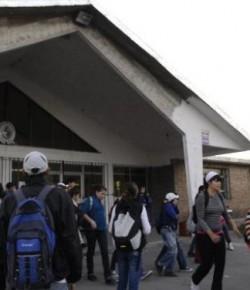 Liceo 24 – Aportes para la discusión del Plan Tránsito Educativo – 15/10/13