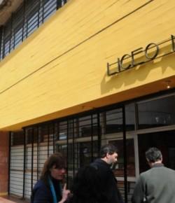 Liceo 46 – Discrepancias con el Plan Tránsito Educativo – 01/10/13