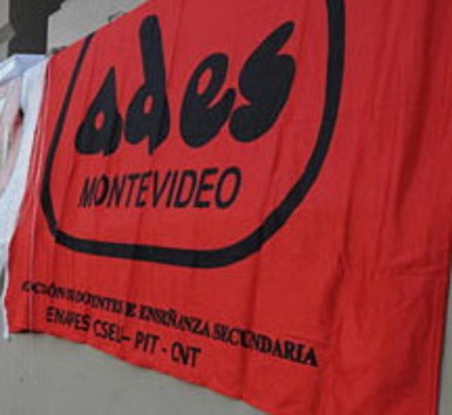 Jueves 8 de agosto: reunión de la Comisión de Prensa y Propaganda de ADES Montevideo