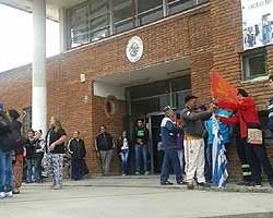 Liceo 50 – Comunicado de ocupación – 23/03/15