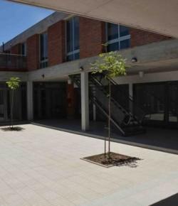 Ocupación del Liceo 70 – 27/04/15