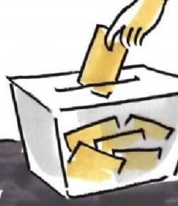 Formato de presentación de la lista para las elecciones de ADES Montevideo 2019