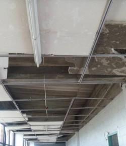 Relevamiento edilicio de liceos de Montevideo – 27/02/13