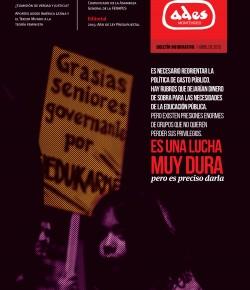 Boletín ADES Montevideo: Abril de 2015