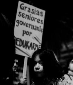 Editorial ADES Montevideo: Abril de 2015