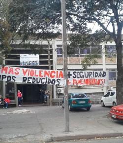 Liceo 19 – Comunicado de prensa – 04/06/15