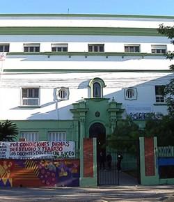 Liceo 16: Solicitud de reunión urgente con el CES 20/07/15