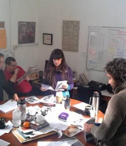 Reunión del Comité de Huelga: 08/08, IAVA, 20 hs.