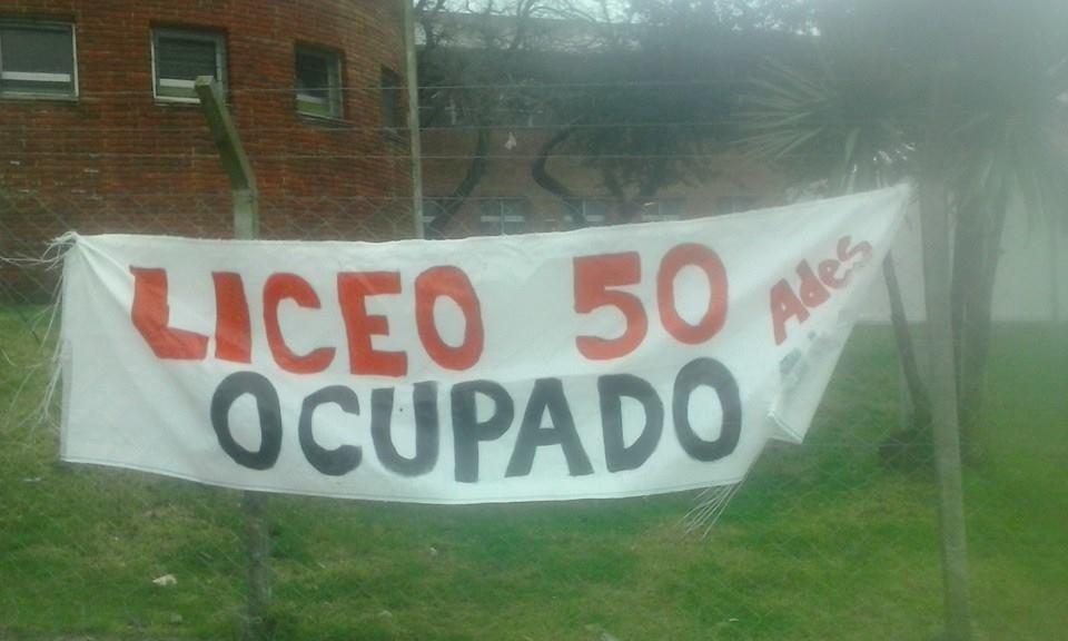 liceo 50 a