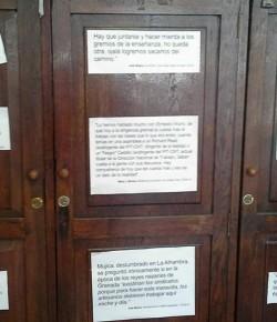 Gremio de Estudiantes del Liceo 10: Frases tristemente célebres de las autoridades