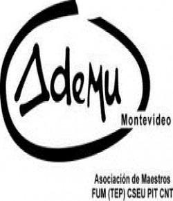 AdeMU Montevideo para 24 horas el jueves 24 de setiembre y se concentra en el Juzgado