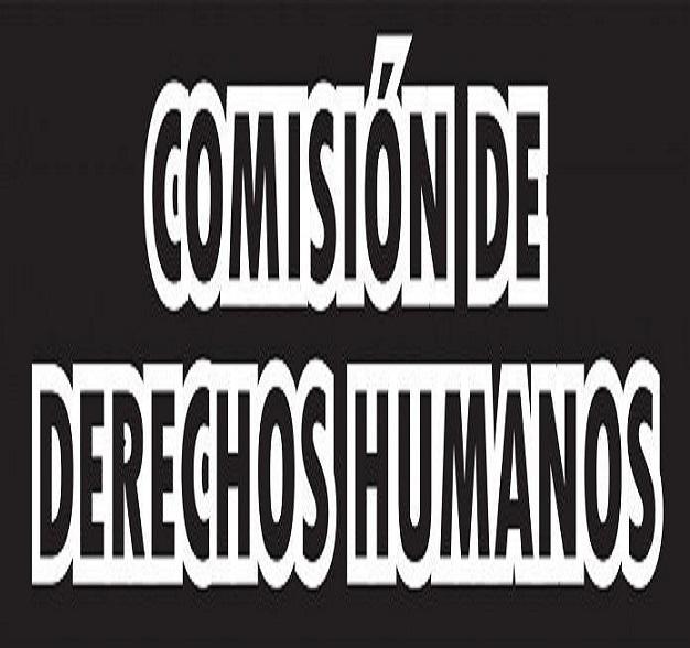 Sábado 3 de marzo: reunión de la Comisión de Derechos Humanos