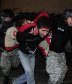 Solicitud de informe del INDDHH al Ministerio del Interior por denuncia de ADES Montevideo