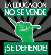 Informe de la Comisión de Proyecto Educativo de ADES Montevideo