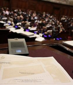 En 5 días de discusión del Presupuesto, los Diputados gastaron $ 2.574.000 en licencias