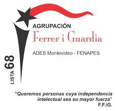 Agrupación Ferrer i Guardia: La elección de horas y el cambio del ADN