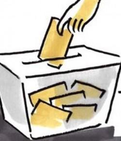 Escrutinio Provisional de Elección de Representantes para CODICEN, CEIP, CES Y CETP