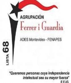 XV Congreso de la FENAPES: Documento de Memoria, Balance y Perspectivas de la Agrupación Ferrer i Guardia