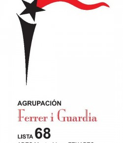 XV Congreso de la FENAPES: Documento de Proyecto Educativo de la Agrupación Ferrer i Guardia