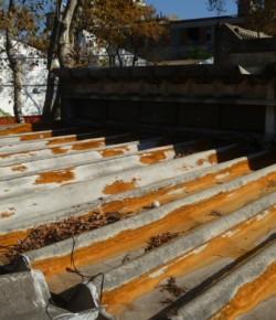 Relevamiento edilicio del Liceo 22 de Montevideo – 15/05/2015
