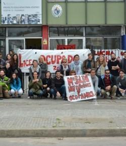 Reunión del Zonal Noreste de ADES Montevideo: Sábado 16 de Abril, Hora 11:00, Liceo 13
