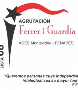 Comunicado de la Agrupación Ferrer i Guardia sobre las Circulares de Permanencia de los estudiantes