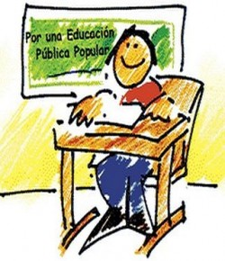 Comisión Nacional de Política Educativa de FENAPES: Sábado 28, de 10 a 16 hs, Local Sindical
