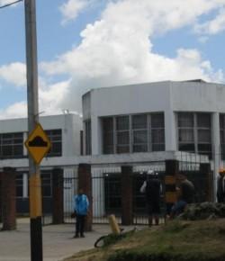 Núcleo Sindical del Liceo 49 resuelve paro y plantea exigencias a las autoridades
