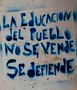 Proyecto Educativo: Análisis crítico del Sistema de Protección de Trayectorias Educativas