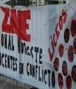 Reunión del Zonal Noreste de ADES Montevideo: Jueves 9, Hora 10, Liceo 49
