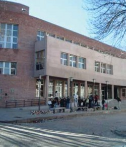 Núcleo Sindical del Liceo 5 denuncia falta de respuestas del CES ante problemas de estudiantes