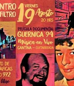 Encuentro por el Filtro: Viernes 19 de agosto, Hora 20, Local del SAG (Durazno 972)