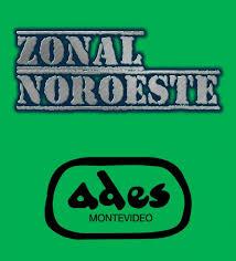 Reunión del Zonal Noroeste de ADES Montevideo: Martes 9, Hora 12, Liceo 23