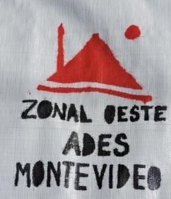 Reunión del Zonal Oeste de ADES Montevideo: Jueves 29 de Setiembre, Hora 19:00, Liceo 38
