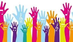 Reunión de la Comisión de Educadores Musicales: Jueves 27 de octubre, Hora 19:00