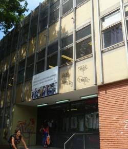 Resolución del Núcleo Sindical del Liceo 14 respecto a propuesta del CES de implementar Plan 2009