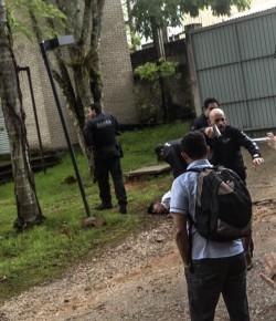 Repudio a los actos ocurridos en Brasil contra el Movimiento de Trabajadores Sin Tierra