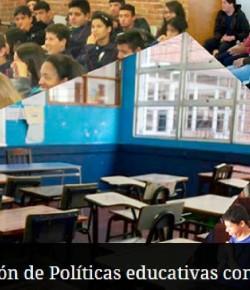Tercer Encuentro Nacional de la Comisión de Políticas Educativas de la FENAPES