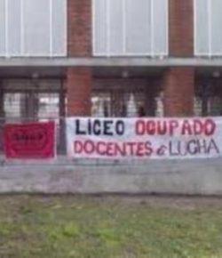 Núcleo Sindical del Liceo 70 se declara en conflicto y anuncia medidas