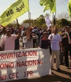 Incierto inicio de las clases en Educación Escolar Básica y Educación Media de Paraguay