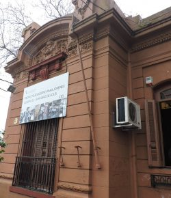 Núcleo Sindical del Liceo 22 denuncia falta de condiciones para comenzar los cursos y anuncia ocupación
