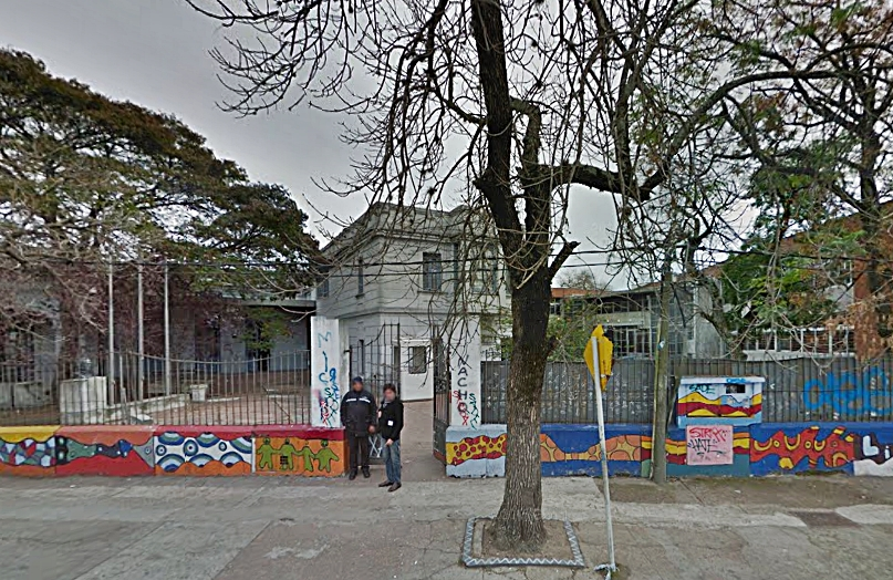 Núcleo Sindical del Liceo N° 23 se declara en Asamblea Permanente y exige a las autoridades del CES el cumplimiento de los compromisos asumidos