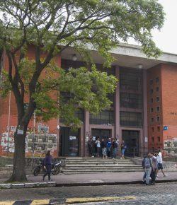 Núcleo Sindical del Liceo Dámaso denuncia superpoblación y exige la creación de grupos