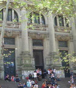Núcleo Sindical del Liceo 35 denuncia situación de superpoblación y exige soluciones de fondo