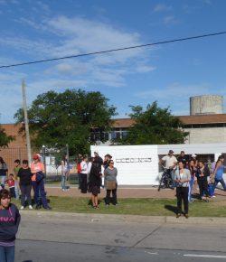 Núcleo Sindical del Liceo 45 manifiesta preocupación ante problemas de infraestructura