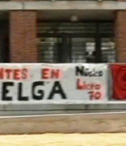 """Núcleo Sindical del Liceo 70 denuncia que """"soluciones"""" de las autoridades a la superpoblación son una falta de respeto"""